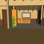 Masivna lesena hiša Aleksandra L 23