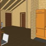 Masivna lesena hiša Andrea 17