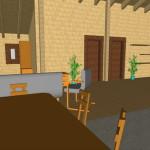 Masivna lesena hiša Casandra 18