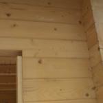 Masivne lesene hiÅ¡e – brunarice / konstrukcijske reÅ¡itve 19