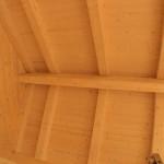 Masivne lesene hiÅ¡e – brunarice / konstrukcijske reÅ¡itve 17