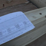 Masivne lesene hiÅ¡e – brunarice / konstrukcijske reÅ¡itve 10