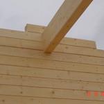 Masivne lesene hiÅ¡e – brunarice / konstrukcijske reÅ¡itve 6