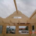 Masivne lesene hiÅ¡e – brunarice / konstrukcijske reÅ¡itve 5
