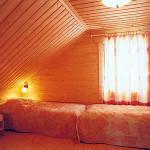 Masivne lesene hiÅ¡e – brunarice / notranjost 22