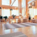 Masivne lesene hiÅ¡e – brunarice / notranjost 25