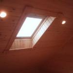 Masivne lesene hiÅ¡e – brunarice / notranjost 26