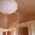 Masivne lesene hiÅ¡e – brunarice / notranjost 34