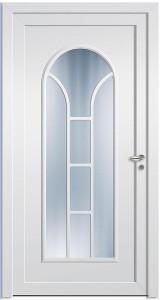 Vhodna vrata CLASSIC