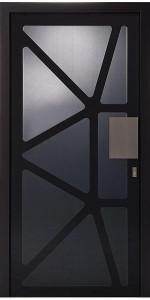 Vhodna vrata MOON