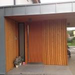 Okna / vrata / garažna vrata / adaptacije – reference 35
