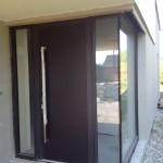 Okna / vrata / garažna vrata / adaptacije – reference 27