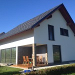 Okna / vrata / garažna vrata / adaptacije – reference 76