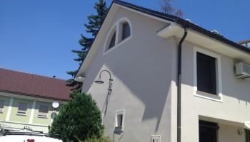 Okna / vrata / garažna vrata / adaptacije - reference